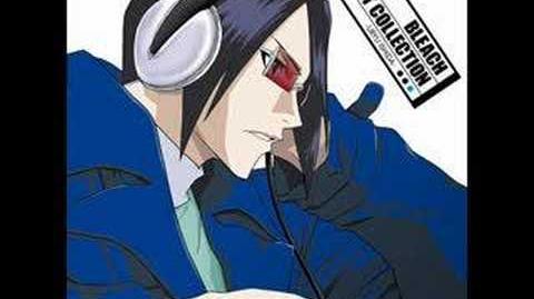 Bleach Beat Collection - Uryu - Suigintou No Yoru (The Mercury Lamp-lit Night)
