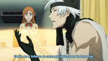 Kokuto hablando del aire del infierno