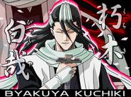 Byakuya BDS