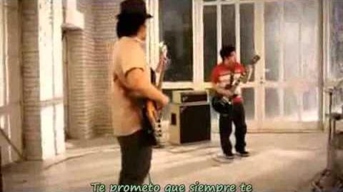 Sambomaster - kimi wo mamotte kimi wo aishite PV sub español