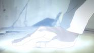 Uryu senses a strange Reiatsu