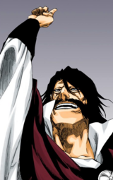 585Yhwach explains