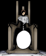621Aizen arrives