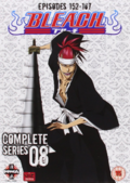 Bleach Complete Series 8