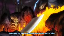 Explicación del infierno