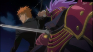 Ichigo vs. Hanza (Rematch) v4