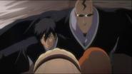 Kenryu and Enryu intervene