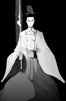 Rei das Almas