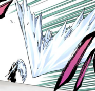 553Hitsugaya deflects