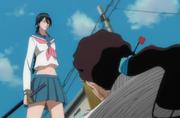 823px-Lisa talks to Shunsui