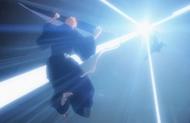 Ichigo tricked by Hanza's attack