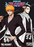 Bleach Viz Season 5 Box Set Cover