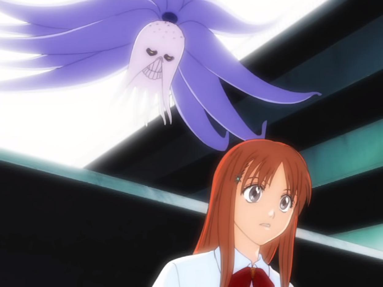 Orihime Inoue Vs Numb Chandelier Bleach Wiki Fandom Powered By