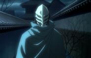 Kusaka Masked