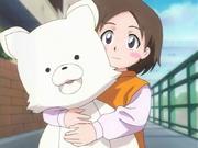 Miyuki and Shintarō