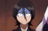 256Rukia is rendered