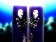 O5 brama Piekła zamyka się przed Ichigo i Rukią