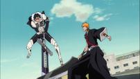 Ichigo vs Kugo 4
