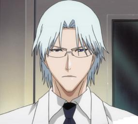 Ryuken Ishida