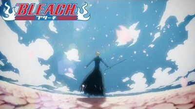 Bleach - Ending 22 Tabidatsu Kimi e