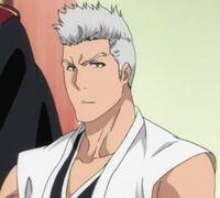 Nuevo aspecto de Kensei