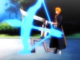 O14 Ichigo niezadowolony z pomysłu Uryu