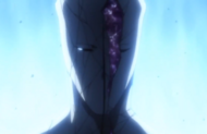301Aizen is wounded