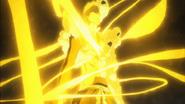 Ichigo z mocą Piekła