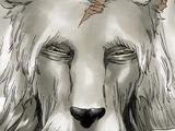 Wolfman Clan Elder