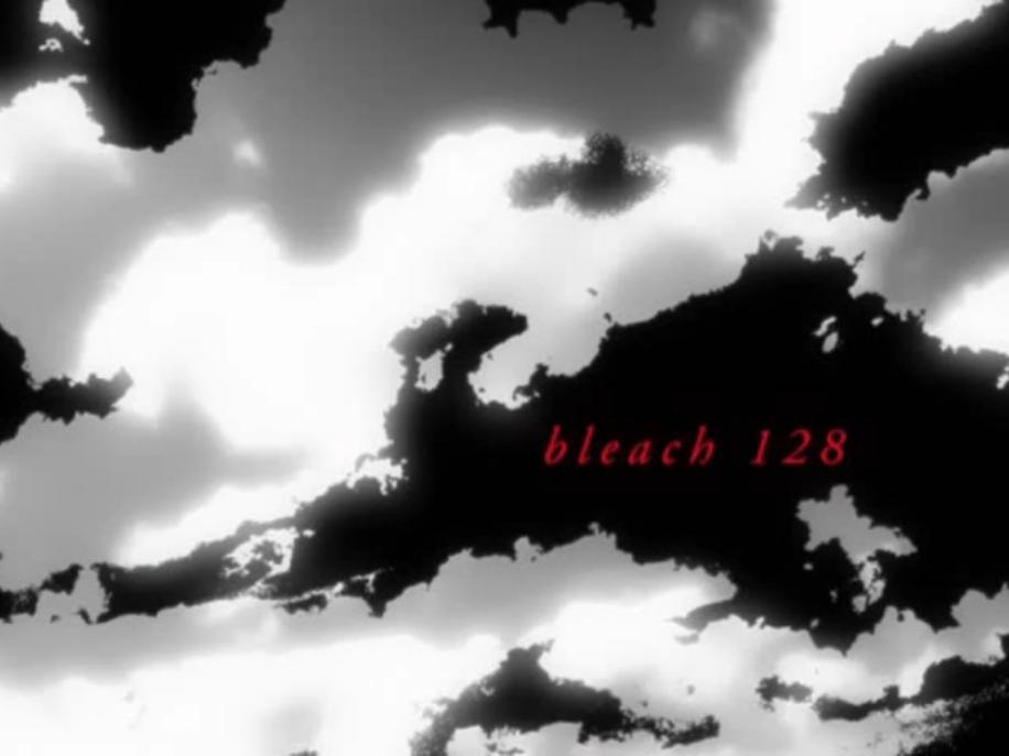 The Nightmare Arrancar! Team Hitsugaya Moves Out | Bleach