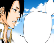 486Byakuya speaks