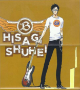 Artwork Hisagi