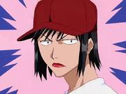 Sado trata de recordar como es la hermana de Ichigo