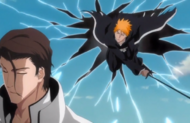 291Ichigo arrives