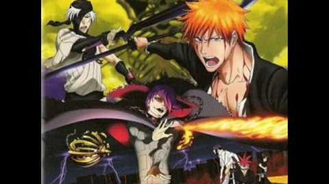 Bleach Hell Chapter OST- Cometh The Hour (Part A Opus1)