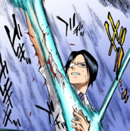 50Uryu withstands