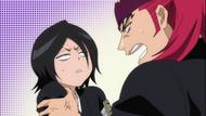 Ep365 Renji i Rukia