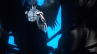 Ichigo Final Getsuga Tensho episode 14 SR