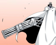 549BG9's Spirit Weapon