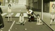Flashback de Ichigo
