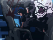 O1 Rukia rani Fishbone D