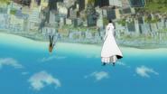 O291 Shinji wita Sosuke w Odwróconym Świecie