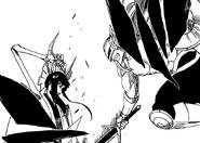 R599 Gerard atakuje Senjumarę