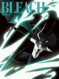 Bleach Vol. 66 Cover