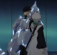 Toshiro Derrota a Yukio