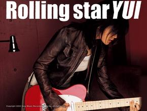 Yuirollingstar