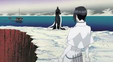 Gunjyo frente a Ishida