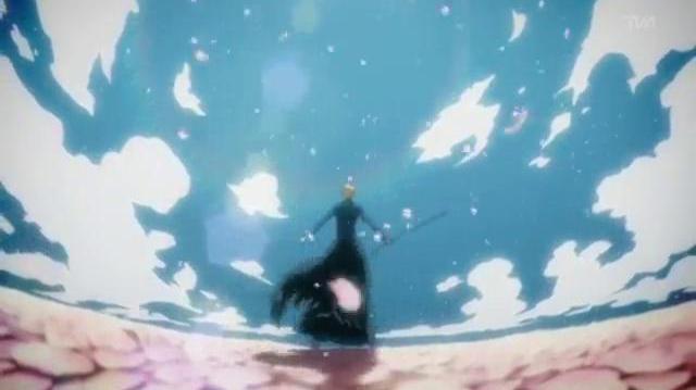 Bleach Ending 22 Tabidatsu Kimi e (On a Journey to You)