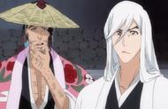 230Shunsui and Ukitake ponder