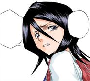 56Rukia declares